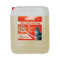 Чистый Фасад (готовый раствор) PARADE 5 кг