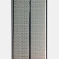 Панели ПВХ потолоч  3 х 0.2 Штрих грей