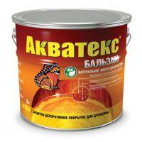 Акватекс-Бальзам  иней 0.75 л