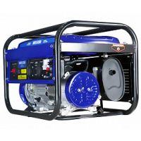 Электрогенератор бензиновый  Varteg G3500