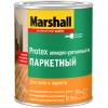 Лак паркетный МАРШАЛ  полуматовый 0.75 л  PROTEX PARKT CILA