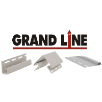 Сайдинг Grand line комплектующие