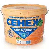 Сенеж  АКВА ДЕКОР 9 кг 111 тик