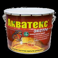 АКВАТЕКС - ЭКСТРА  БЕСЦВЕТНЫЙ  9 Л
