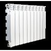 Радиатор алюм. Experto А3 Fonlital 500 14 секций