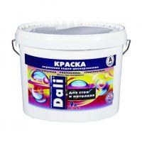 Краска  акриловая    DALI 2.5 л для стен и потолков