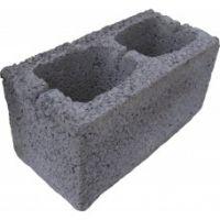 Блок стеновой обл. 20*20*40 керамзит