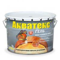 Акватекс гель сосна  0.75 л