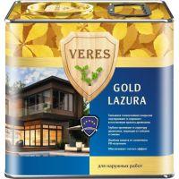 Верес GOLD №9 палисандр 2.7л
