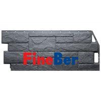 Фасадная панель FineBer Камень природный кварцевый