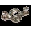 Скоба креп. метал. d31-32 (уп.100шт) Рувинил С00409-0018