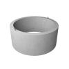 Кольцо бетонное D 1.5 м H 0.6 м